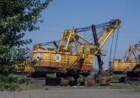 Экскаватор ЭКГ-8И. Полтавская область, Полтавский ГОК