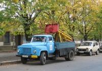 Автоподъёмник ТВГ-15Н. #3230 НИП. Николаев, улица Чигрина