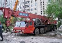 Автокран  KATO NK-300YS #2399 НИЛ. Николаев, улица Лазурная