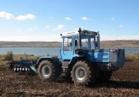 Трактор ХТЗ-17221. Одесская область, с. Мариновка