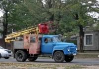 Автоподъёмник ТВГ-15Н. Николаев, улица Скороходова