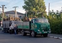 Автомобиль серии IFA L60 #АВ 3684 АК . Кировоградская область, г. Гайворон