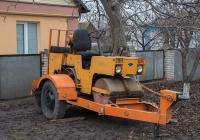 Каток ДУ-54М. Черкасская область, г. Христиновка