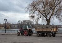 Трактор ЮМЗ-6* #26120 ВЕ. Винницкая область, г. Хмельник, улица В. Порика