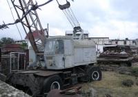 Кран К-161. Севастополь