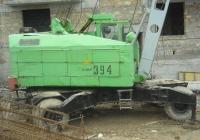 Кра КС-5363. Севастополь
