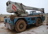 Кран Gottwald AMK-45-21. Севастополь