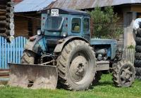 Трактор Т-40АМ #4045 ХР 74. Челябинская область, Нязепетровск,улица Южанинова