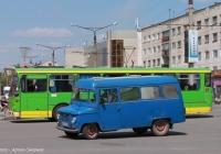 Nysa 522M. Павлодар, улица Лермонтова