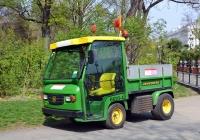 Минигрузовик для комунальных служб John Deere 2030, #6620-42. Австрия, Вена, Ратушная площадь