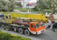 Кран Hydros T-321 #02226 T AK. Севастополь