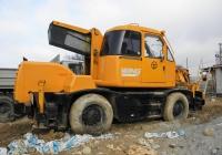 Кран Komatsu LW100-1E-15104 #00545 Т АК. Севастополь
