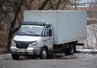 Фургон АФ-3704А2 на шасси ГАЗ-3310, #К 968 ОН 71. Тула, улица Демидовская