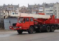 Кран Tadano TL-200E #СН 5506 АН. Севастополь