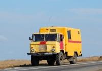 Аварийная машина на базе ГАЗ-66-12  #К 513 МУ 31. Белгородская область, Алексеевский район, село Гезово