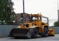 Универсальная дорожная машина УДМ-2 на базе трактора К-702МВА. Белгородская область, г. Старый Оскол