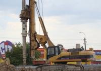 Буровая машина Sany SR-220C. Крым, Симферополь