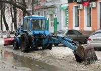 Экскаватор-погрузчик ЭО-2101 #35270 ВЕ. Николаев, улица Потёмкинская