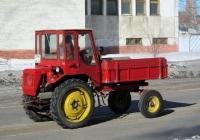Трактор СШ-2540 #2096 ХА 24. Красноярский край, Железногорск, улица Ленина