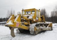 Бульдозер-рыхлитель Caterpillar D9H, #7891 УЕ 86. Ханты-Мансийский АО, Сентябрьский