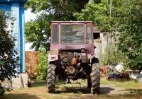Самоходное шасси Т-16МГ #09-21 БА. Брянская область, Севский район, п. Косицы