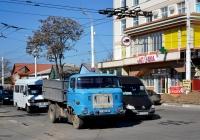 IFA W50  #С 961 АТ. Приднестровье, Тирасполь, улица Карла Либкнехта
