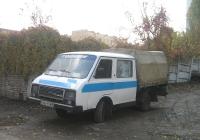 РАФ-3311 #942-90 ЕВ. Донецк