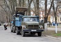 ЗиЛ-ММЗ-4502 #Т 762 СЕ и коммунальная машина на базе Беларус- 82.1. Приднестровье, Тирасполь, бульвар Гагарина