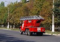 Автолестница пожарная АЛ-30(131)ПМ-506  #4549 Ч1. Донецкая область, г. Горловка