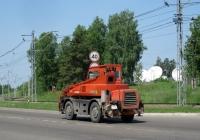 Кран KATO MR100 #1699 КУ 24. Красноярский край, Железногорск, Красноярская улица