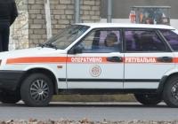 Оперативно-служебная машина на базе ВАЗ-21093  #3508 Ч2. Николаев, улица Чигрина