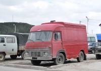 Фургон Avia A21F #Х 934 АР 186. Ханты-Мансийск, Зеленодольская улица
