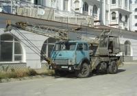 Кран СМК-101 на шасси МАЗ-5334 #СН 7092 АЕ. Севастополь