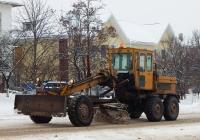Автогрейдер ДЗ-122А-1 #4363 ЕЕ 31. Белгородская область, г. Алексеевка, улица Тимирязева