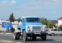 Дезинфекционная установка ДУК-1 на шасси ГАЗ-52-04 #Е 958 ВО 31. Белгородская область, Корочанский район, с. Бехтеевка