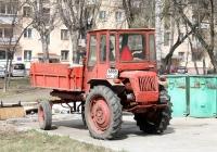 Трактор Т-16МГ #6868 КС 24. Красноярский край, Железногорск, улица Кирова