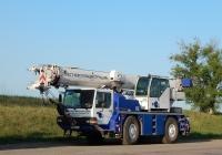 Автокран Liebherr LTM-1030-2.1  # М 686 НН 161 . Белгородская область, г. Бирюч