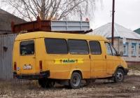 Микроавтобус Кубань-3232 #М 735 КО 31. Белгородская область, г. Валуйки