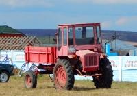 Самоходное шасси Т-16МГ #2211 ЕР 31. Белгородская область, Красногвардейский район, с. Казацкое