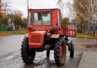 Самоходное шасси Т-16МГ #5471 ЕО 31. Белгородская область, г. Алексеевка, улица Ольминского