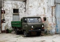 Автомобиль УАЗ-3303*. Одесская область, Белгород - Днестровский район, пгт Сергеевка