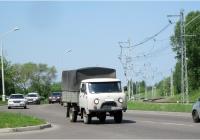 Автомобиль УАЗ-3303. Красноярский край,Железногорск, Красноярская улица