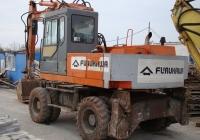 Экскаватор Furukawa W630 #Т 5184 КМ. Севастополь