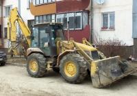 Экскаватор-погрузчик HYDREMA 806B #3807 КМ. Севастополь
