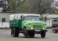 Автомобиль ГАЗ-52-04 #К 3072 БЕ. Белгородская область, г. Алексеевка, улица Карла Маркса