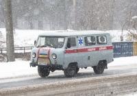 Автомобиль скорой медицинской помощи AC U-396295 ШД+УНС  #085-89 МЕ . Черкассы, ул. Дахновская