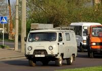 Автомобиль УАЗ-3741*  #ВК 0388 АХ. Ровенская область, Ровно, Луцкое кольцо