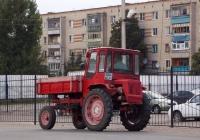 Самоходное шасси Т-16МГ #3264 ЕЕ 31. Белгородская область, г. Алексеевка, улица Пушкина