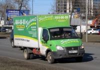 """Грузовое такси ГАЗ-3302* """"Газель Бизнес"""" #В 380 РО 178. Санкт-Петербург, Пулковское шоссе"""