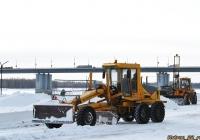 Автогрейдер ДЗ-122Б, #8333МС22. Алтайский край, Барнаул, Речной вокзал